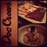 12/15/2012에 Chase C.님이 Doc Crow's Southern Smokehouse & Raw Bar에서 찍은 사진