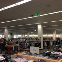 ca7789dcb ... Photo taken at Nordstrom Rack by Andrew T. on 10 21 2017 ...