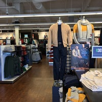 6f79c1e17 ... Photo taken at Tommy Hilfiger Company Store by Andrew T. on 10 21