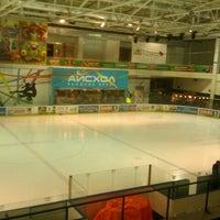 รูปภาพถ่ายที่ Айс Холл / Ice Hall โดย Марьянка เมื่อ 2/5/2013