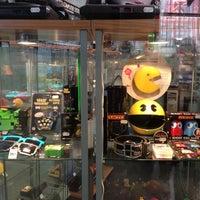Снимок сделан в Subotron Shop пользователем Don G. 10/27/2012