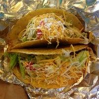 3/10/2013에 Scott B.님이 Taco Shack에서 찍은 사진