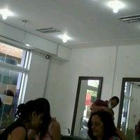 Foto tirada no(a) Família Silva Cabelo e Estética por Carla G. em 10/6/2012