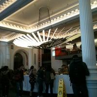 Das Foto wurde bei The Public Theater von Jan A. am 10/13/2012 aufgenommen