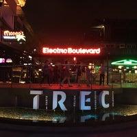 Photo prise au TREC par Muhammad Y. le5/11/2018