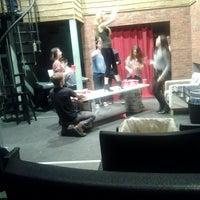 3/21/2013에 Caitlin C.님이 NYU Provincetown Playhouse에서 찍은 사진
