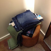 d97c772b183 ... Photo taken at Levi amp  39 s Jeans by Austin G. on 8 ...