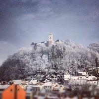 Foto diambil di Ljubljanski Grad | Ljubljana Castle oleh Aleksander H. pada 12/10/2012