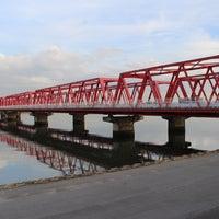 木曽川大橋 - 桑名市, 三重県