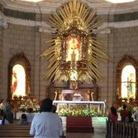Photo prise au Sto. Niño de Tondo Parish Church par Jeroune M. le7/6/2013
