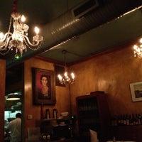 Foto scattata a Angelina Ristorante da Robert S. il 11/15/2012