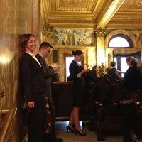 Foto tirada no(a) NYS Supreme Court, Appellate Division, 1st Dept por MaHiRee em 10/15/2012