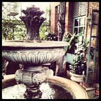 Снимок сделан в Villa Tevere пользователем Mauro M. 4/4/2013