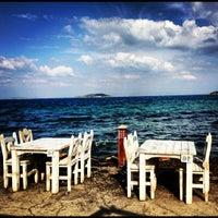 Foto tomada en Denizaltı Cafe & Restaurant por __hedo__ el 10/21/2012