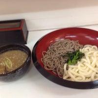 Foto scattata a つけ鴨うどん 鴨錦 千代田店 da Tetsuhiro T. il 5/3/2014