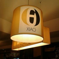 Foto scattata a Xiao - Cucina Orientale da Franc E. il 12/9/2012