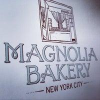 10/27/2012にSatu K.がMagnolia Bakeryで撮った写真