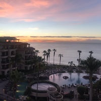 Photo prise au Villa La Estancia Beach Resort & Spa Los Cabos par Dorsie R. le1/16/2019