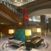 Photo prise au Magnolia Hotel par Dorsie R. le9/10/2021