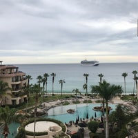 Photo prise au Villa La Estancia Beach Resort & Spa Los Cabos par Dorsie R. le1/14/2019