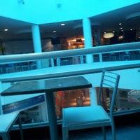 10/14/2012 tarihinde João Victor T.ziyaretçi tarafından Itajaí Shopping Center'de çekilen fotoğraf