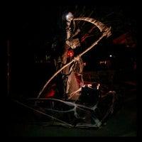 10/28/2012 tarihinde Melissa S.ziyaretçi tarafından Wild Adventures Theme Park'de çekilen fotoğraf