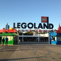 Photo prise au Legoland California par Kongpon K. le12/23/2012