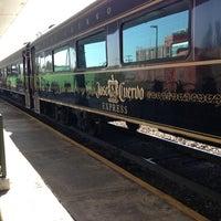 Das Foto wurde bei Jose Cuervo Express von Karla M. am 11/18/2012 aufgenommen