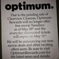 Bow Tie Cinemas New City Cinema 6 - Multiplex