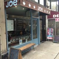 3/6/2013にJordan S.がJoe the Art of Coffeeで撮った写真