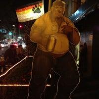 Foto tomada en Nicho Bears & Bar por Xico el 3/11/2013
