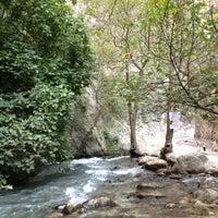 Das Foto wurde bei Ölüdeniz Tabiat Parkı von Sibel . am 10/13/2012 aufgenommen