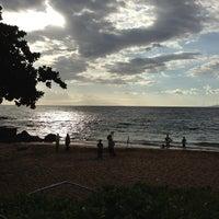 7/20/2013에 Swarup B.님이 Makena Beach & Golf Resort에서 찍은 사진