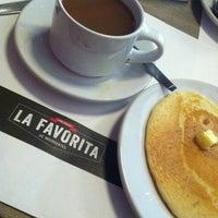 12/8/2012にVellchroがLoncheria La Favorita de Insurgentesで撮った写真