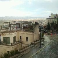Снимок сделан в CCR Hotels&Spa пользователем Gökhan Ö. 1/22/2013