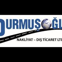 3/15/2013 tarihinde İsmail D.ziyaretçi tarafından Durmuşoğlu Nakliyat&Dış Tic.Ltd.Şti'de çekilen fotoğraf