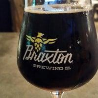 Photo prise au Braxton Brewing Company par Sierra M. le10/9/2015