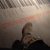 Foto diambil di CityLife Cinema oleh Gulcan K. pada 11/4/2012