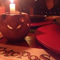 6/12/2013にMony G.がTotopos Gastronomia Mexicanaで撮った写真