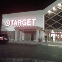 Photo taken at Target by Ambrose Grimm (. on 11/11/2012