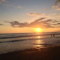 Das Foto wurde bei Jacó von Ale T. am 12/27/2012 aufgenommen