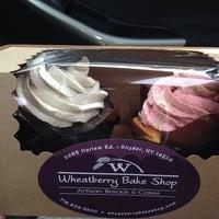 Photo prise au Wheatberry Bake Shop par Christina E. le4/18/2014
