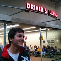 olathe drivers license bureau get in line