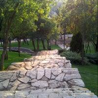 Foto scattata a Maçka Demokrasi Parkı da Duygu I. il 10/12/2012