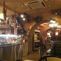 10/11/2012에 Elizaveta님이 Momento / Моменто пиццерия에서 찍은 사진
