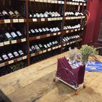 1/16/2015에 Ольга К.님이 Wine House에서 찍은 사진