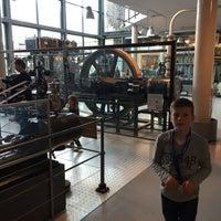 5/16/2016에 El B.님이 Twents Techniekmuseum HEIM에서 찍은 사진