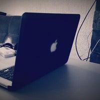 Foto tomada en WorkHub por Rodrigo G. el 2/10/2013