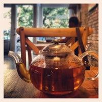 5/18/2013にBonnie P.がbwè kafeで撮った写真