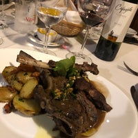 Foto diambil di Cabernet Restaurant oleh Thaise D. pada 3/12/2020